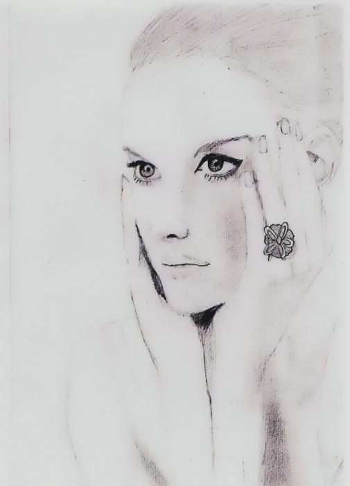 Liv Tyler by pearlipopette